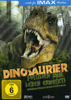 IMAX - Dinosaurier