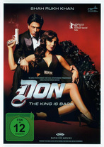 Don 2 - The King Is Back