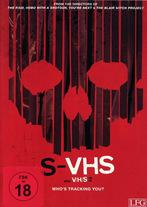V/H/S 2 - S-VHS