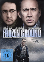 Frozen Ground