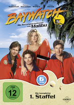 Baywatch - Staffel 1