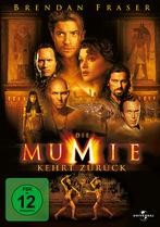 Die Mumie 2 - Die Mumie kehrt zurück
