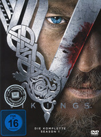 Vikings - Staffel 1