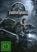Jurassic Park 4 - Jurassic World