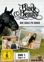 Black Beauty - Die Kult-TV-Serie