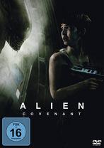 Prometheus 2 - Alien: Covenant