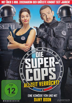 Die Super-Cops