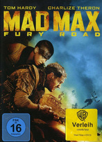 Mad Max 4 - Fury Road