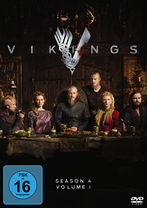 Vikings - Staffel 4