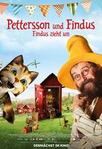 Pettersson und Findus 3
