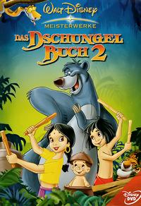 Das Dschungelbuch 2 bei VideoBuster.de
