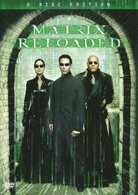 Matrix 2 - Matrix Reloaded