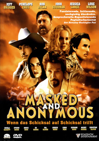 Masked and Anonymous - World Gone Mad