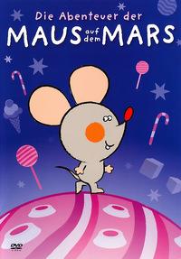 Die Abenteuer der Maus auf dem Mars - Staffel 1