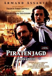 Kidnapped - Piratenjagd