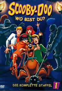 Scooby-Doo, wo bist du? - Staffel 1