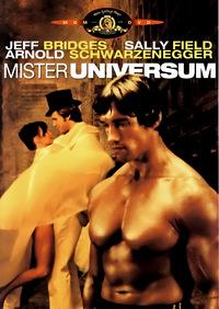 Mister Universum