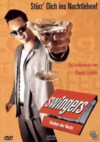 Swingers - Helden der Nacht