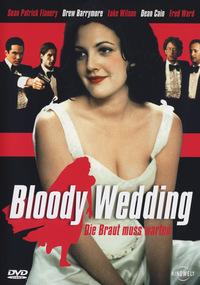 Best Men - Bloody Wedding