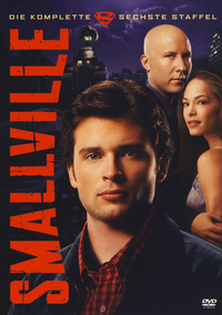 Smallville - Staffel 6