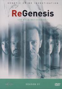 ReGenesis - Staffel 1