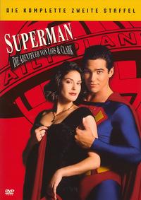 Superman - Die Abenteuer von Lois & Clark - Staffel 2