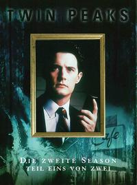 Das Geheimnis von Twin Peaks - Staffel 2