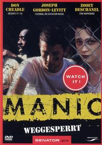 Manic - Weggesperrt