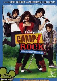 Camp Rock