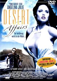 Mojave Moon - Desert Affairs