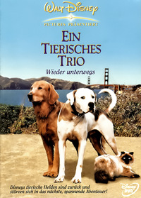Homeward Bound 2 - Ein tierisches Trio