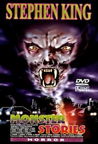 Stephen Kings Monster Stories