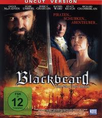 Blackbeard - Der Pirat des Todes