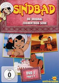 Sindbad - Staffel 1