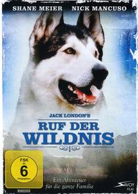 Jack Londons Ruf der Wildnis