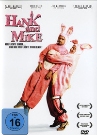 Hank and Mike