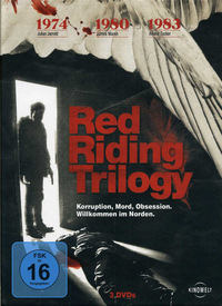 Red Riding Trilogy - Yorkshire Killer