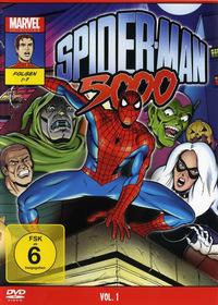 Spider-Man 5000