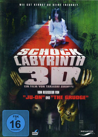 Schock Labyrinth 3D