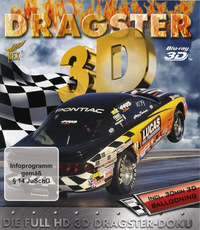 Dragster 3D