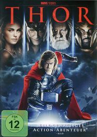 Thor - Mut ist unsterblich