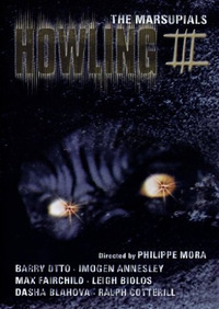 The Howling 3 - Wolfmen