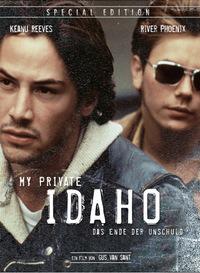 My Private Idaho
