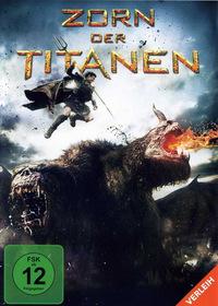 Kampf der Titanen 2 - Zorn der Titanen