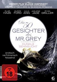 Die 50 Gesichter des Mr. Grey