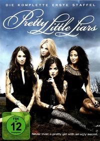 Pretty Little Liars - Staffel 1