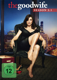 The Good Wife - Staffel 3