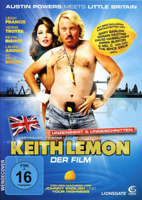 Keith Lemon - Der Film