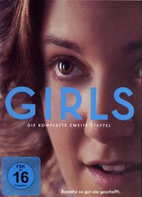 Girls - Staffel 2