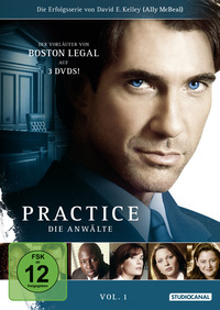 Practice - Staffel 1 & 2 - Volume 1